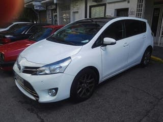 TOYOTA Verso 120D Active