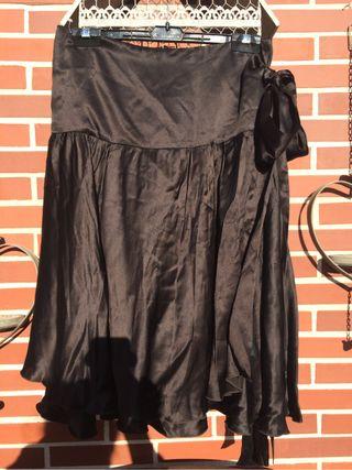 Falda de fiesta Zara nueva!!!