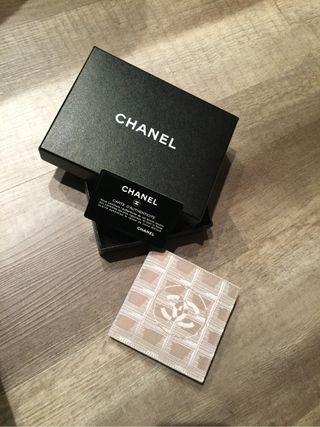 Billetera, cartera Chanel nueva