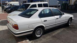 VENDO BMW 525i