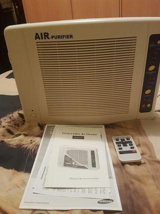 Vendo aire purifier