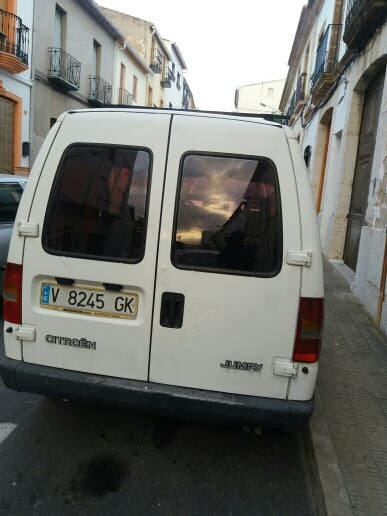 Citroën Jumpey