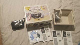 Camara de fotos HP digital