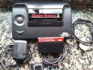 Sega master