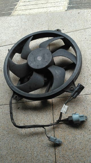 Ventilador peugeot 407