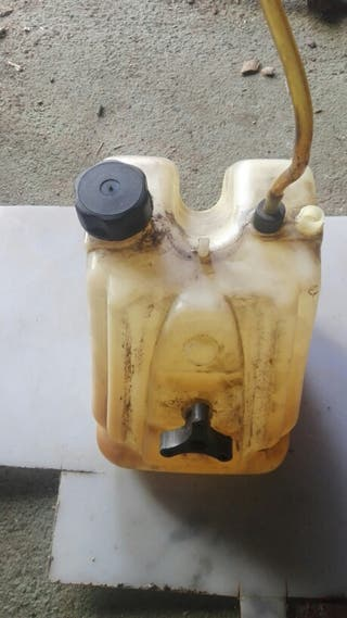 Desposito de gasolina para Kart