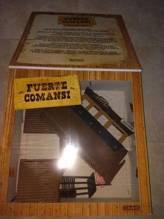 """Fuerte """"Fortin"""" marca Comansi"""