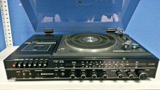 National Panasonic SG1080L cn altavoces
