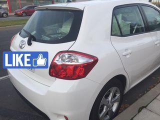 OPORTUNIDAD!!!! Toyota Auris 2.0 D4D 126cv Active