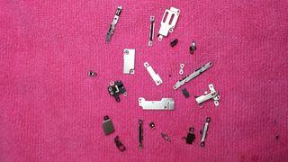 Recambios piezas pequeñas iPhone 6