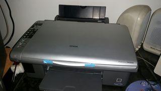 Multifunción DX5000