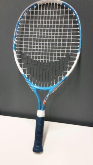 Raqueta Artengo Junior y mini raquetas