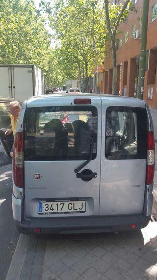 Fiat dobló diésel oferta multijet