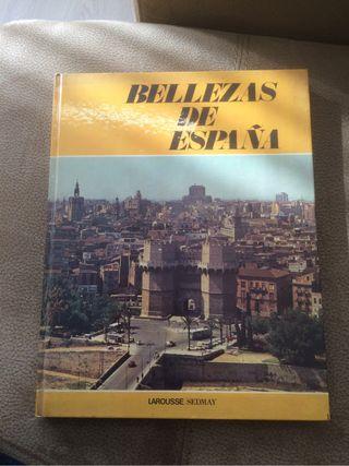 Bellezas de España