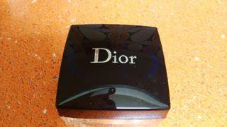Polvos sueltos Dior