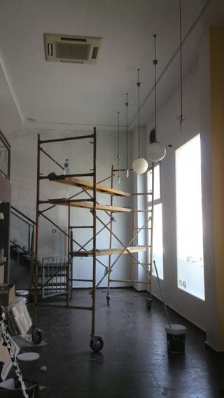 Pintura para tu casa, local...