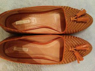 Zapatos Maximo Dutti piel