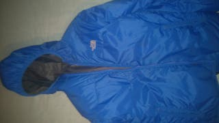 North face reversible