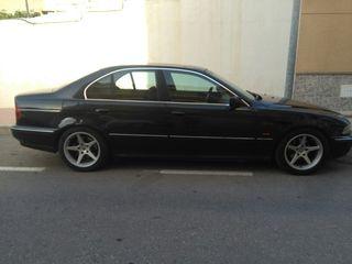 Vendo bmw 530d