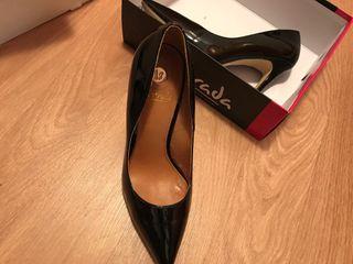 Zapatos de Tacón 39