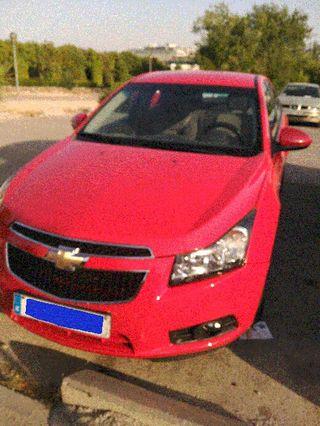 Chevrolet Cruze LS+ Clima 125CV Diesel 2.0