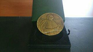Medalla III Centenario Caja Ahorros Monte Madrid