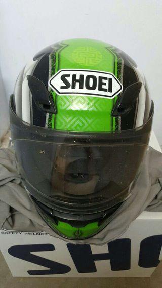 Casco moto SHOEI Cutlass