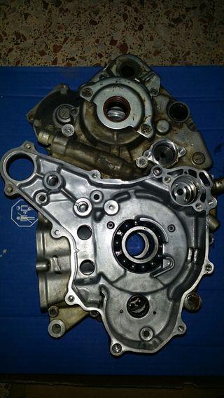 Despiece motor suzuki ltr450
