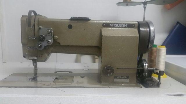 Maquina de coser industrial en Parla en WALLAPOP