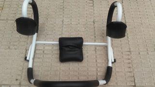 Abdominales Fitnes