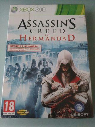 Assassin's Creed (La Hermandad)