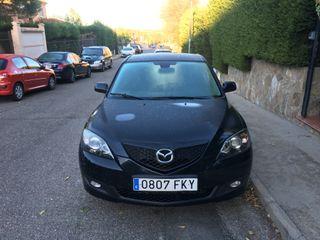 Vendo Coche Mazda 3