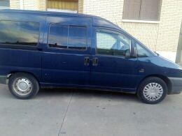 Fiat escudo