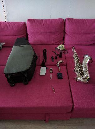 Saxofón tenor Yamaha 275