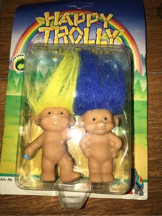Jugete trolly