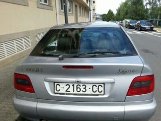 Coche Citroën