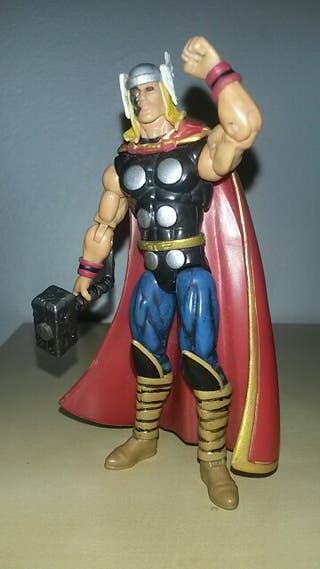 Thorminator 3'75 marvel universe civil war