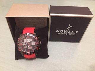 Reloj NOWLEY