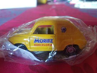 Seat 600 Moritz