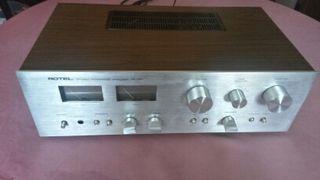 Amplificador Rotel RA314