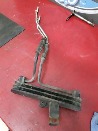 Radiador aceite radiador Cbf 250