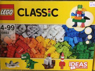 Lego piezas Classic