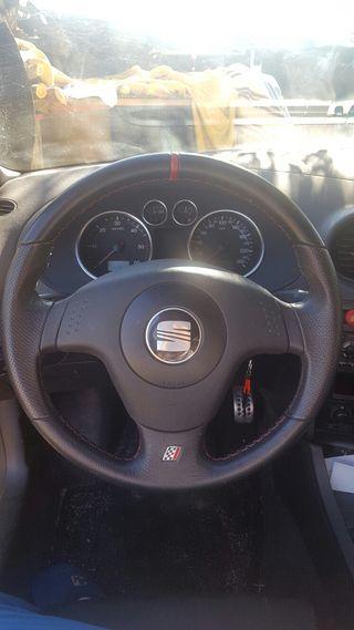 Volante Seat Ibiza Cupra 6L