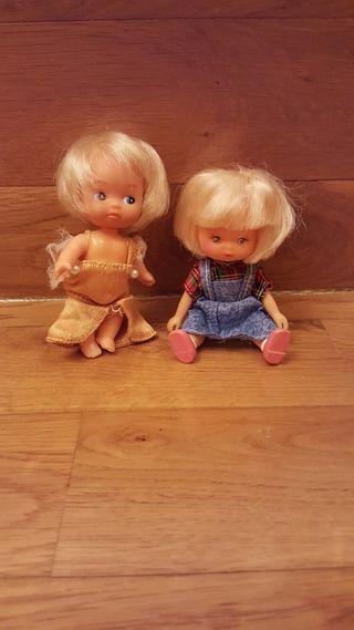 Nenas barbie