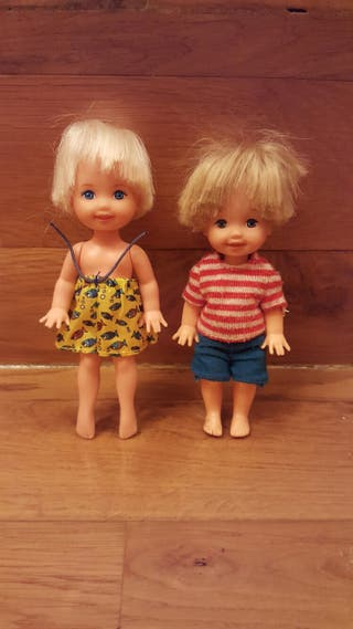 Nenes barbie