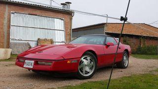 Corvette c4 targa lim. Ed. Canada
