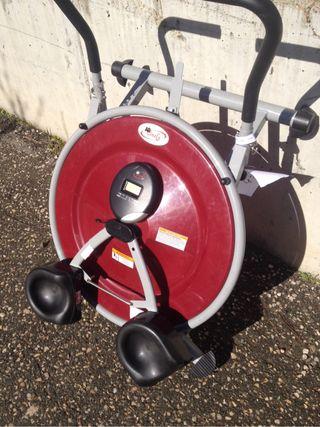 Maquina de fittnes
