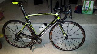 Wilier Cento 1 Air 2016 (precio negociable)