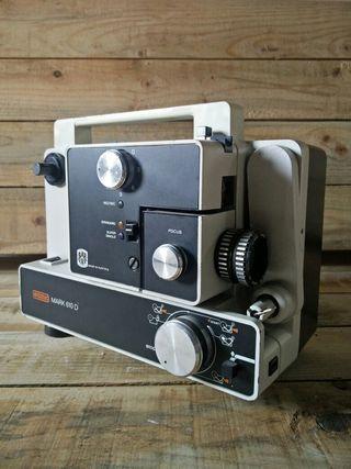 Proyector de cine EUMIC MARK 610 D