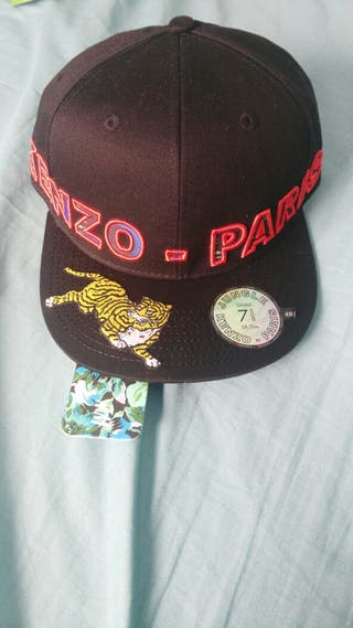 Gorra Jungle Kenzo-Paris